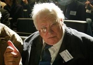 Умер британский астроном сэр Патрик Мур