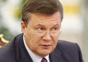 Самым популярным вопросом Януковичу стал вопрос Как выжить?