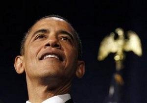Обама поздравил британского премьера Кэмерона с рождением дочери
