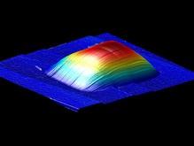 Ученые создали самый миниатюрный воздушный шар в мире