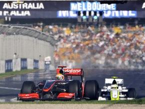 uaSport.net представляет Гран-при Австралии