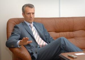 Хорошковский: Госрезерв фактически разворован полностью