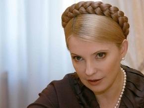 План маршала. Интервью с Юлией Тимошенко