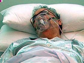 В Ливии умер единственный осужденный по делу Локерби