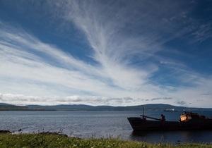 Ученые выяснили, почему у Курильских островов равнинный рельеф