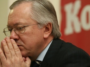 НУ-НС не давала согласия на подписание Тарасюком коалиционного соглашения