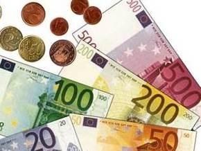 Минфин выплатил 29,7 млн евро по облигациям госзайма