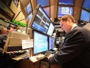 Рынки: Рынок акций замер