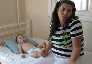 Пьяный житель Донецка выстрелил в годовалого ребенка, игравшего с мамой на улице