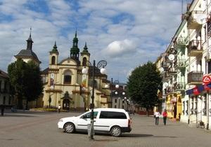В Ивано-Франковске переименовали три улицы