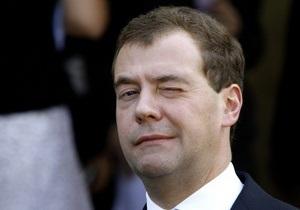 Медведев и Берлускони в Риме обсудили ситуацию на Ближнем Востоке