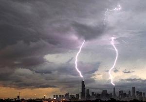 В Киеве в конце сентября откроется музей, где можно будет создавать молнию и торнадо
