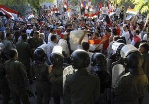 В Сирии за два дня погибли около 120 протестующих