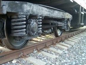 В Крыму под колесами поезда погибла девушка