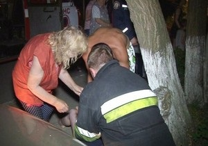 Пожар в жилом доме во Львове: один человек погиб, трое госпитализированы