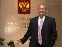 Затулин покинул Украину. Россия готовится к ответу