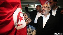 На парламентских выборах в Тунисе победили исламисты