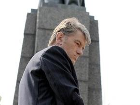 Ющенко назвал главное условие прогресса и развития Украины