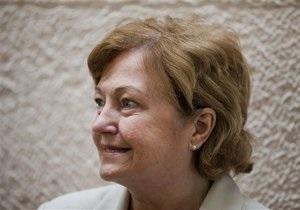 Израиль депортировал лауреатку Нобелевской премии мира