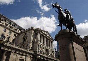 Премьер Великобритании распорядился проверить деятельность ведущих мировых банков