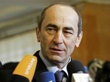 Президент Армении может ввести чрезвычайное положение (обновлено)