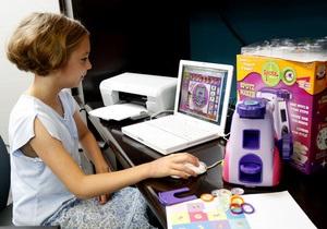 В  Украине издали первое пособие по безопасности детей в интернете