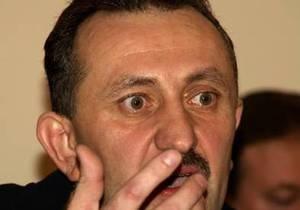 Экс-судья Зварич объявил бессрочную голодовку