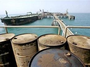 Стоимость нефти опустилась ниже 50 долларов