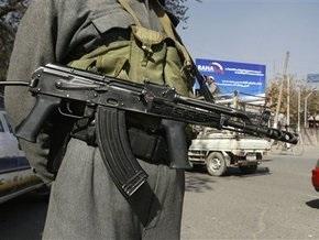 Стрельба возле офиса DHL в Кабуле: погибли трое человек, двое - иностранцы