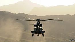 Пакистан обвиняет войска НАТО в обстреле блокпоста