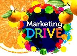 Конференція Marketing Drive нарешті у Львові