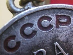 В Кремле отвергают претензии Украины на собственность СССР за рубежом