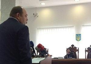 Свидетель по делу Тимошенко заявил, что смерть Щербаня не изменила бизнес-отношения ИСД и ЕЭСУ