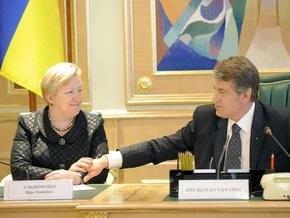 Секретариат Ющенко обжаловал решение суда о приостановлении назначения губернаторов