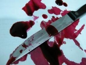 В Донецкой области мать нанесла тяжелые ножевые ранения 5-летнему сыну