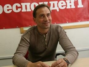 Томенко: Через 50 дней политическое кумовство потеряет свой вес