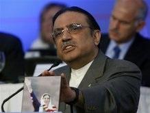 Главный кандидат в президенты Пакистана лечился от слабоумия