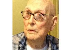 Новости США: Житель США окончил школу в возрасте 106 лет