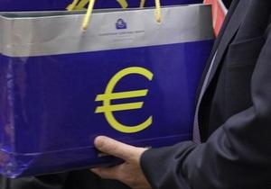 12 стран еврозоны возмутились политикой экономии Брюсселя