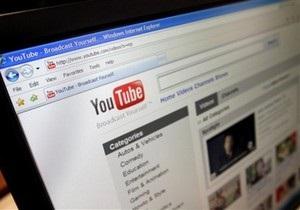 Российские пользователи YouTube смогут зарабатывать на сервисе