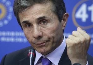 Иванишвили: в скором будущем Грузия обязательно станет членом НАТО