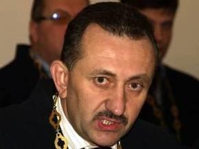 Судья Зварич объявлен в розыск
