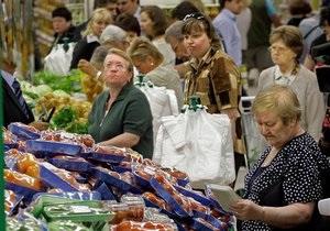 Дело: В 2010 году новогодний стол обойдется украинцам на треть дороже, чем в прошлом