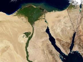 Загрязнение вод Нила позитивно сказалось на рыболовстве в Египте