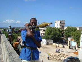 Amnesty International раскритиковала США за поставки оружия в Сомали