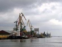 Бельгийцы вложат деньги в Херсонский морской порт