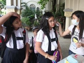 Генсек АСЕАН призвал жителей Юго-Восточной Азии не паниковать из-за пандемии гриппа