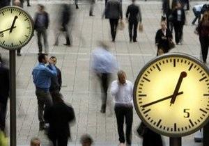 В ПР заявляют, что у законопроекта о переводе часов нет шансов