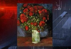 Неудавшееся преступление века: картину Ван Гога нашли сразу после похищения