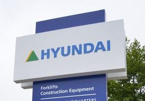 Hyundai выкупил за $200 тыс. шестерых своих сотрудников у нигерийских бандитов